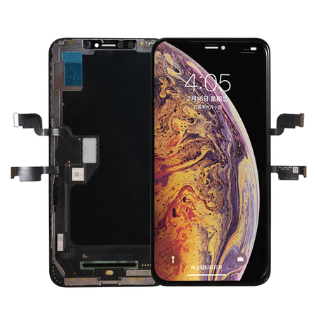 (O-New)iPhone 11 Pro Max Brand New and Full Original OLED Screen Digitizer Replacement