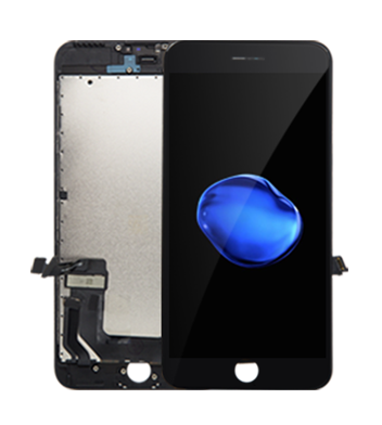 (S-INCell)iPhone 7 AKI Incell LCD Screen Digitizer Replacement(In Cell)