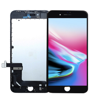 (S-INCell)iPhone 8 AKI Incell LCD Screen Digitizer Replacement(In Cell)