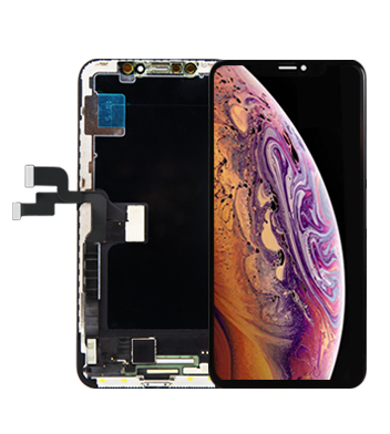 (O-New)iPhone XS Brand New and Full Original OLED Screen Digitizer Replacement
