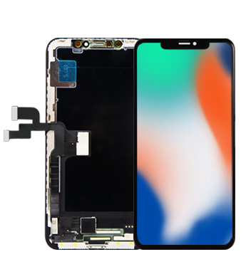 (O-New)iPhone X Brand New and Full Original OLED Screen Digitizer Replacement