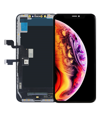 (E-OLED)iPhone XS Max AKI Flexible OLED Screen Digitizer Replacement